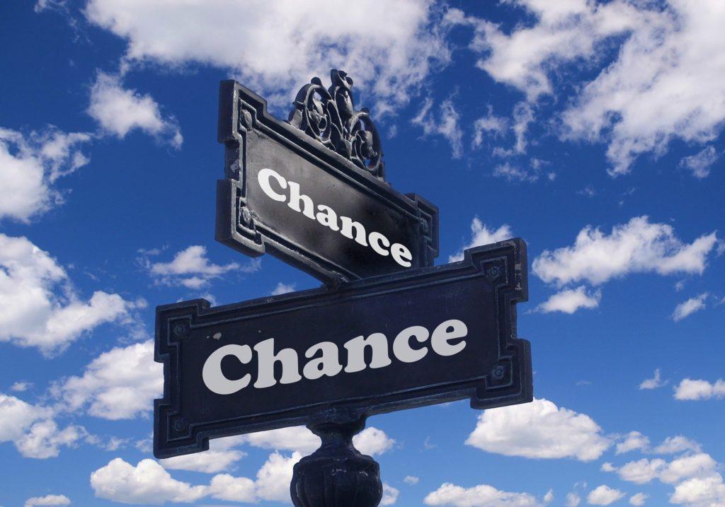 Neue Wege gehen Krise und Chance Beiben Sie sich treu